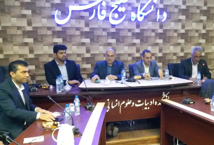 وجود 5هزار و 800چاه غیر مجاز در استان بوشهر