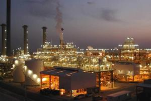 افزایش دقت اندازه گیری جریان گاز در پالایشگاههای پارس جنوبی