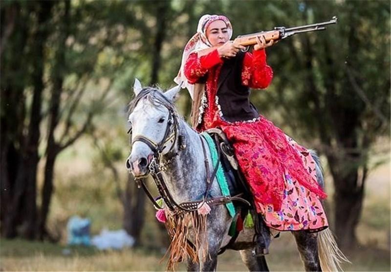 گزارش مکتوب ...... شکست ارتش انگلیس از 10 زن کوهی دشتستانی