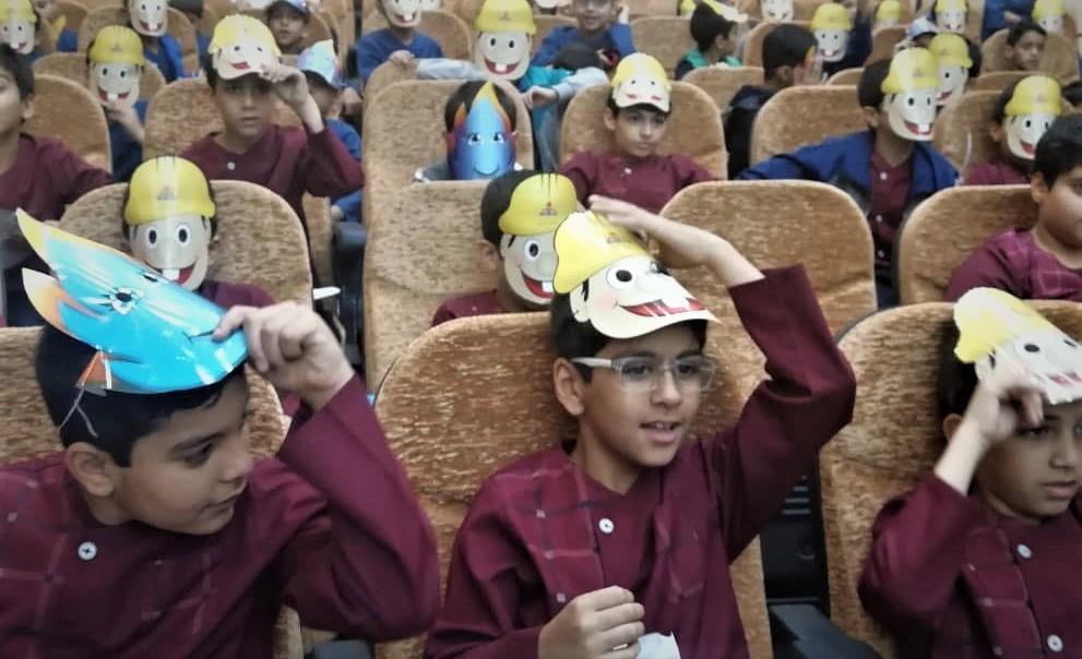 فعالیت دو هزار دانش آموز در طرح همیار گاز
