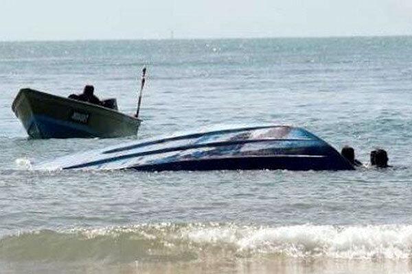 کشته شدن یک صیاد در حادثه برخورد دو قایق صیادی