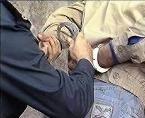 پایان گروگانگیری در عملیات پلیس