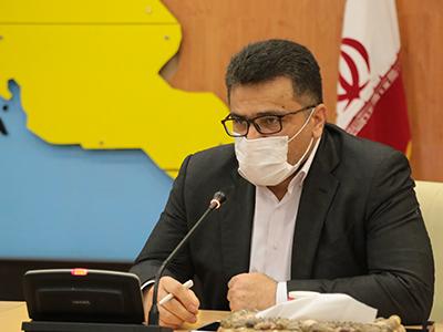 جان باختن ۷ بیمار مبتلا به کرونا در استان بوشهر
