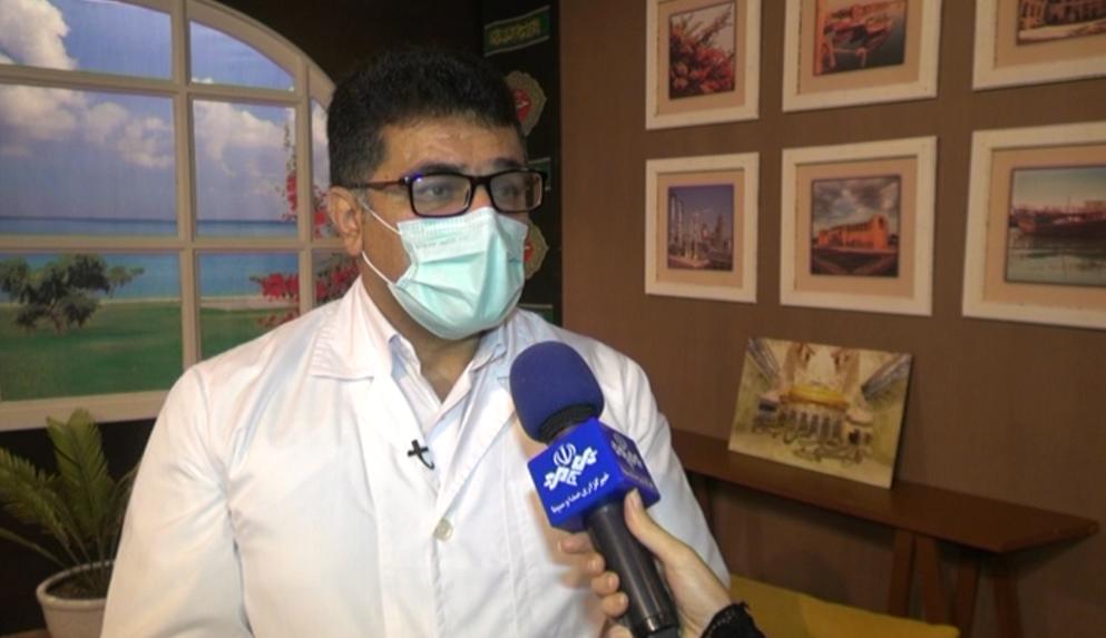 روز سیاه کرونا در بوشهر با فوت ۱۴ بیمار